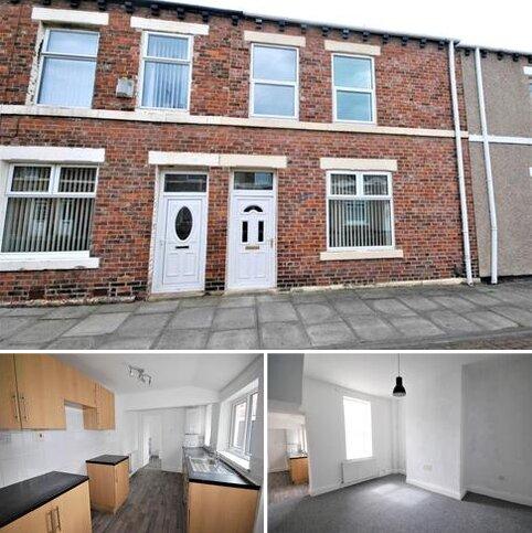 3 bedroom terraced house for sale - St Rollox Street, Hebburn