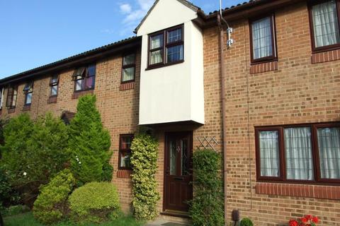 2 bedroom terraced house to rent - Burnmoor Chase, Forest Park, Bracknell, Berkshire, RG12