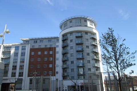 2 bedroom flat to rent - The Roundhouse, Gunwharf Quays, Portsmouth, PO1