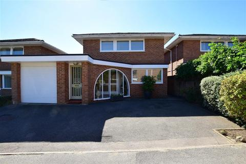 4 bedroom detached house for sale - Mountsfield Close, Maidstone, Kent