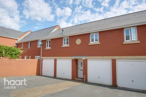 2 bedroom coach house for sale - Walsingham Place, Exeter