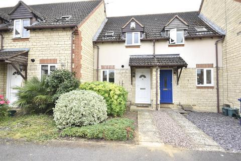 1 bedroom terraced house for sale - Cutsdean Close, Bishops Cleeve, Cheltenham, Gloucestershire, GL52