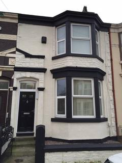 House share to rent - Wadham Road, Bootle, L20
