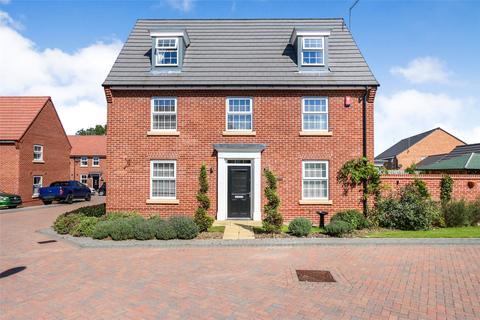 5 bedroom detached house for sale - Foxglove Way, Beverley, East Yorkshire, HU17