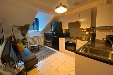 1 bedroom property - Flat 1, 32 Portland Street, Lincoln, LN5 7JX