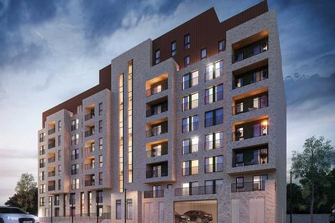 2 bedroom flat for sale - New Homes 7 Worrall St,  M5 4TH, Salford M5