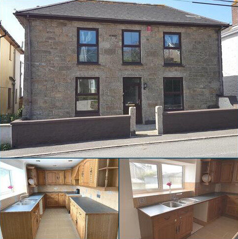3 bedroom detached house to rent - Beacon, Camborne TR14