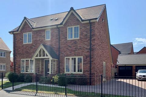 4 bedroom detached house for sale - Home Farm Drive, Boughton, Northampton NN2 8ES