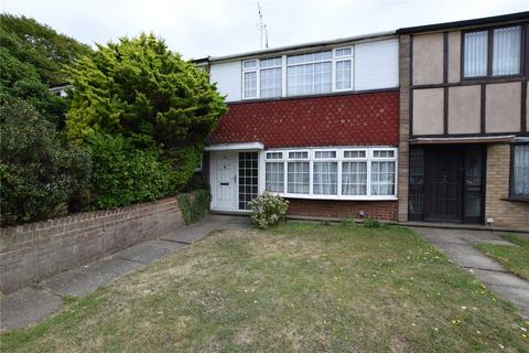 3 bedroom terraced house for sale - Jermayns, Lee Chapel North, Basildon, Essex, SS15