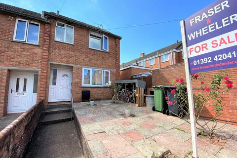 3 bedroom end of terrace house for sale - Parkhouse Road, St Thomas, EX2