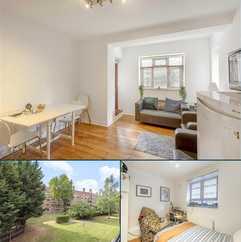4 bedroom flat for sale - Poynders Gardens, Clapham South