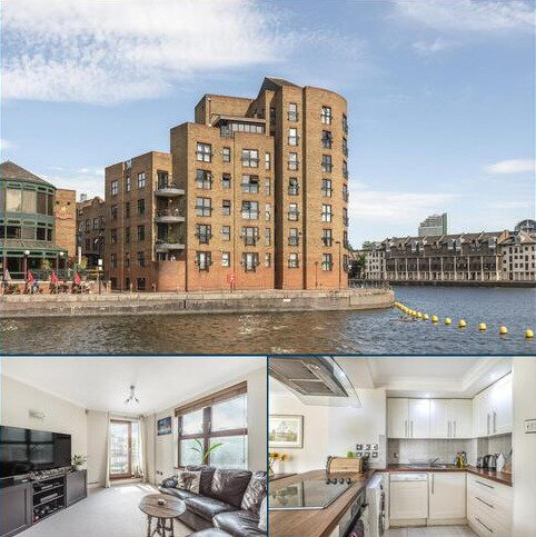 2 bedroom flat for sale - Russell Place, Surrey Quays