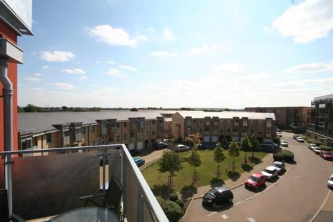 2 bedroom apartment to rent - Sherman House, Rustat Avenue, Cambridge