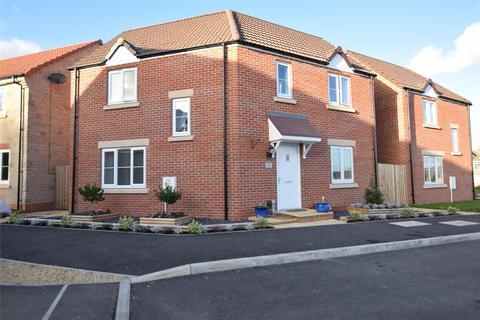 4 bedroom detached house to rent - Abbotswood Close, Keynsham, Bristol, BS31