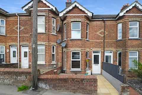 2 bedroom terraced house for sale - Alder Road, Poole, Dorset, BH12