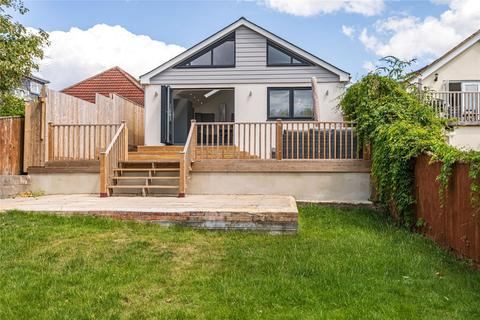3 bedroom bungalow for sale - Pottery Road, Whitecliff, Poole, BH14
