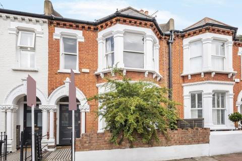 5 bedroom house to rent - Cicada Road London SW18