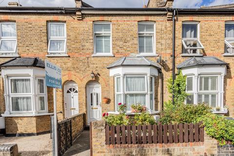 3 bedroom terraced house for sale - Fletton Road, London, N11