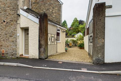 1 bedroom semi-detached house to rent - Belgrave Lane, Uplands, Swansea, SA1 4QG