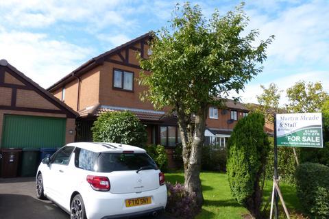 3 bedroom detached house for sale - Lordsgate Lane, Burscough, L40