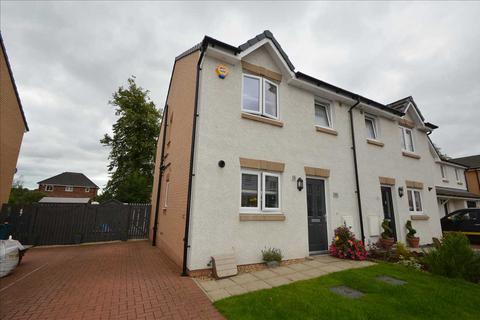 3 bedroom semi-detached house for sale - Milnwood Crescent, Uddingston
