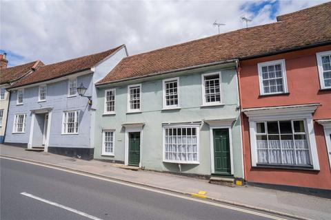 4 bedroom terraced house for sale - Watling Street, Thaxted, Nr Great Dunmow, Essex, CM6