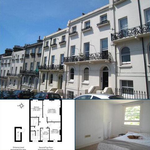 2 bedroom flat to rent - Roundhill Crescent, Brighton BN2