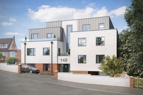 3 bedroom apartment for sale - Plot 1 at Aston Court, 148 Ballards Way, South Croydon CR0