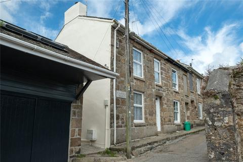 2 bedroom end of terrace house for sale - Stanford Terrace, Penzance, TR18