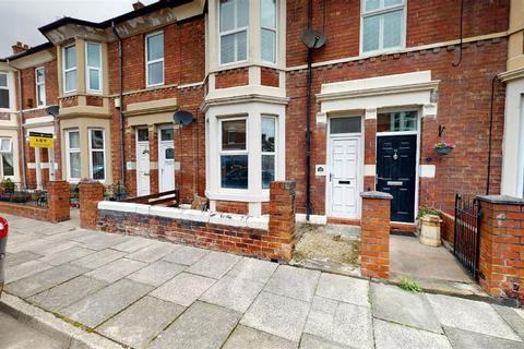 2 bedroom ground floor flat for sale - Belford Terrace, North Shields, NE30 2DA