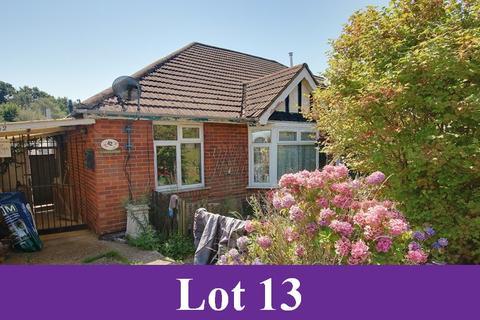 2 bedroom semi-detached bungalow for sale - RENOVATION PROJECT! SOUGHT AFTER LOCATION! AUCTION!