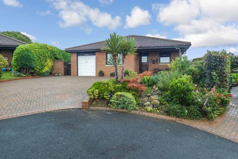 4 bedroom bungalow for sale - Windmill Hill Close, Ellington, Morpeth, Northumberland, NE61 5BS