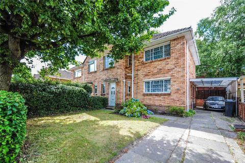 3 bedroom semi-detached house for sale - Alder Crescent, Parkstone, Poole, Dorset, BH12