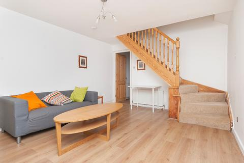 2 bedroom end of terrace house to rent - Double Hedges Park, Edinburgh, EH16 6YL