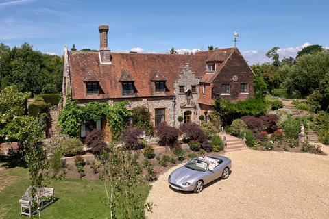 5 bedroom detached house for sale - Cutmill, Bosham, Chichester, West Sussex