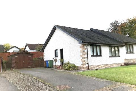 2 bedroom semi-detached bungalow to rent - Inverness IV2