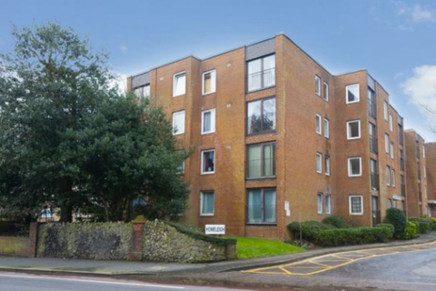 1 bedroom apartment to rent - Homeleigh, London Road, Patcham, Brighton BN1 8QA