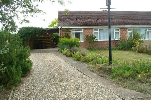 2 bedroom property for sale - LONG STRATTON