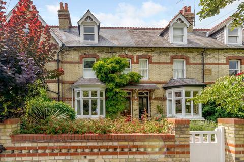 5 bedroom terraced house for sale - De Freville Avenue, Cambridge