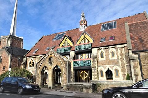 1 bedroom property to rent - Garden Court, Alma Vale Road, Bristol, Somerset, BS8