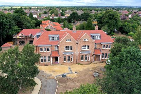 2 bedroom apartment for sale - Chesterfield House, Mill Lane, Norton, TS20 1LG