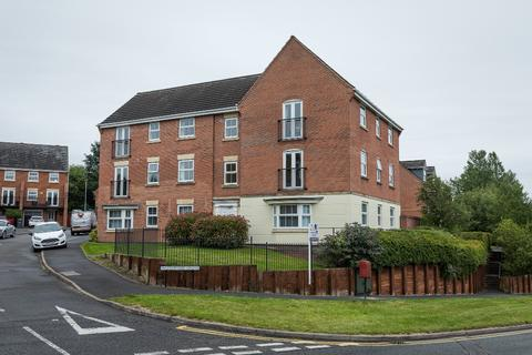 2 bedroom flat for sale - Hayeswood Grove, Norton le Moors, Stoke-on-Trent, ST6 8GG