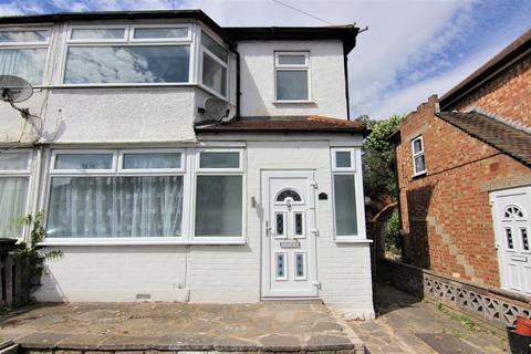 3 bedroom terraced house to rent - Crest Drive,