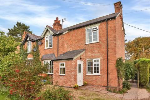 3 bedroom semi-detached house for sale - Main Road, Kirby Bellars, Melton Mowbray, LE14 2DU