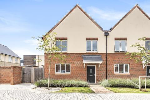 3 bedroom semi-detached house for sale - Elmsbrook,  Bicester,  Oxfordshire,  OX27