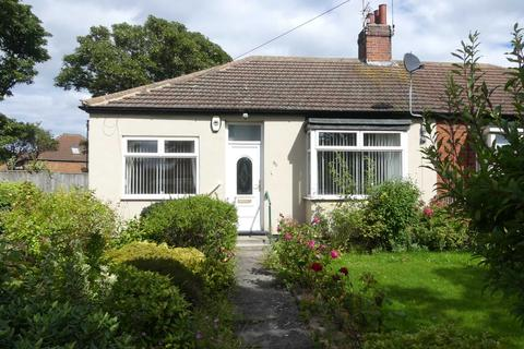 2 bedroom bungalow for sale - Laburnum Road, Redcar