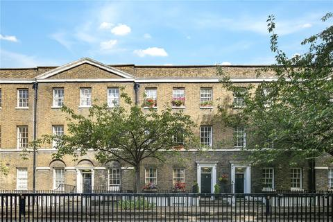 1 bedroom flat for sale - The Terrace, Longshore, London, SE8