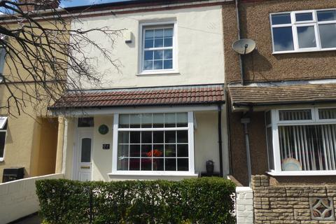 2 bedroom terraced house for sale - Newbury Avenue, Great Coates, Grimsby, DN37 9NQ