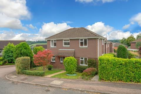 4 bedroom detached house for sale - Dorriens Croft, Berkhamsted HP4