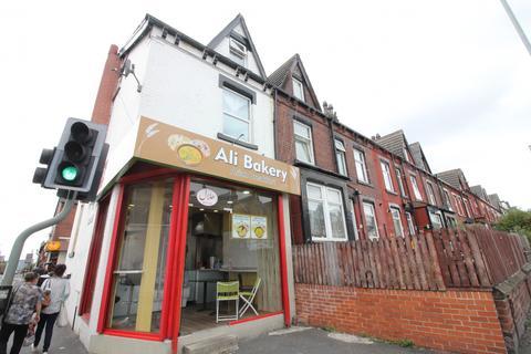 2 bedroom terraced house to rent - Cowper Grove, Leeds, West Yorkshire, LS8